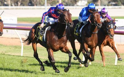PRIZEMONEY WARS – rivalry steps up this spring