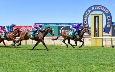 Mount Madeira wins at Echuca