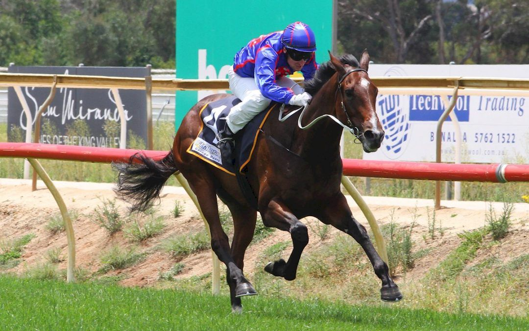 RTD owners Get In The Queue at Benalla