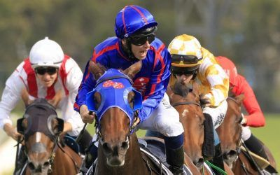 Krone gets her Group 1 in Coolmore Classic
