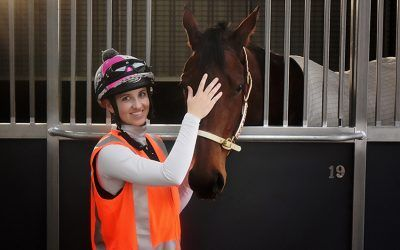 Stable profile: Tara Duffy
