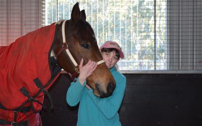 Stable profile: Alison White