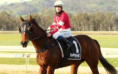 Parliament overcomes Vic hoodoo in dominant style