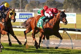 Zaberfeldie claims first win with Andrew Dale Racing