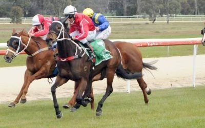 Dale claims training honours with Corowa Double