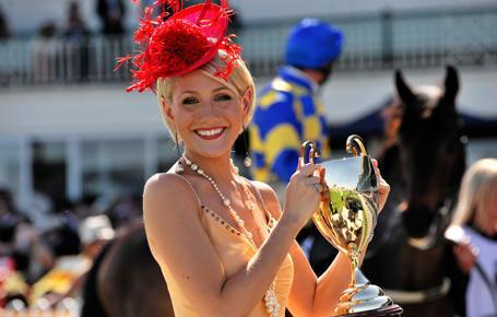 Lucas Draws Well For The Caulfield Cup