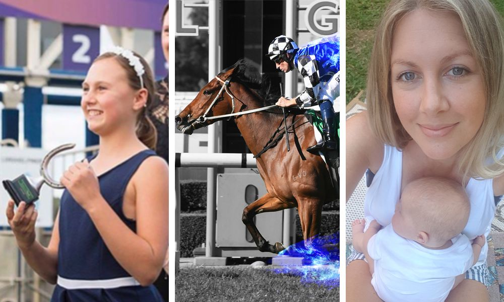 The Pippa connections!