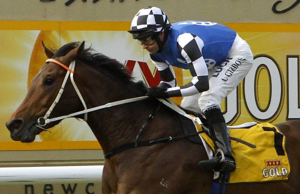 Melbourne Cup: Mustajeer impresses in Sandown trackwork