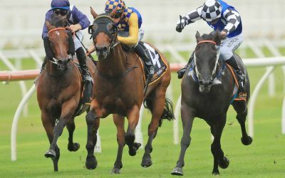 Special Reward headlines the July Sprint entries