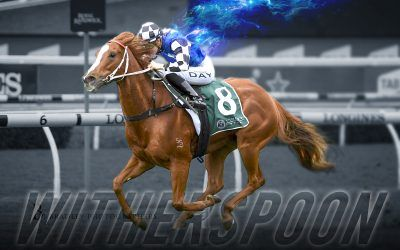 Witherspoon – May 23, 2020 – Royal Randwick