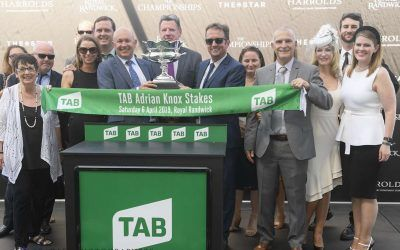 Horse Owners Welcomed Back To Randwick