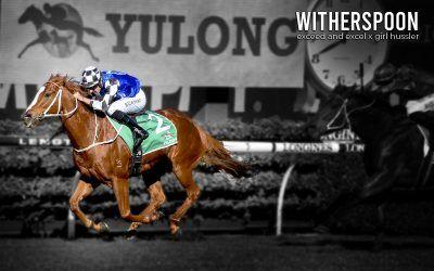 Witherspoon – Jun 20, 2020 – Royal Randwick