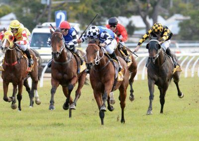Sixties Groove - Grafton Cup - 09.07.20 - front