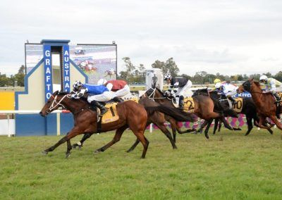 Sixties Groove - Grafton Cup - 09.07.20 - post