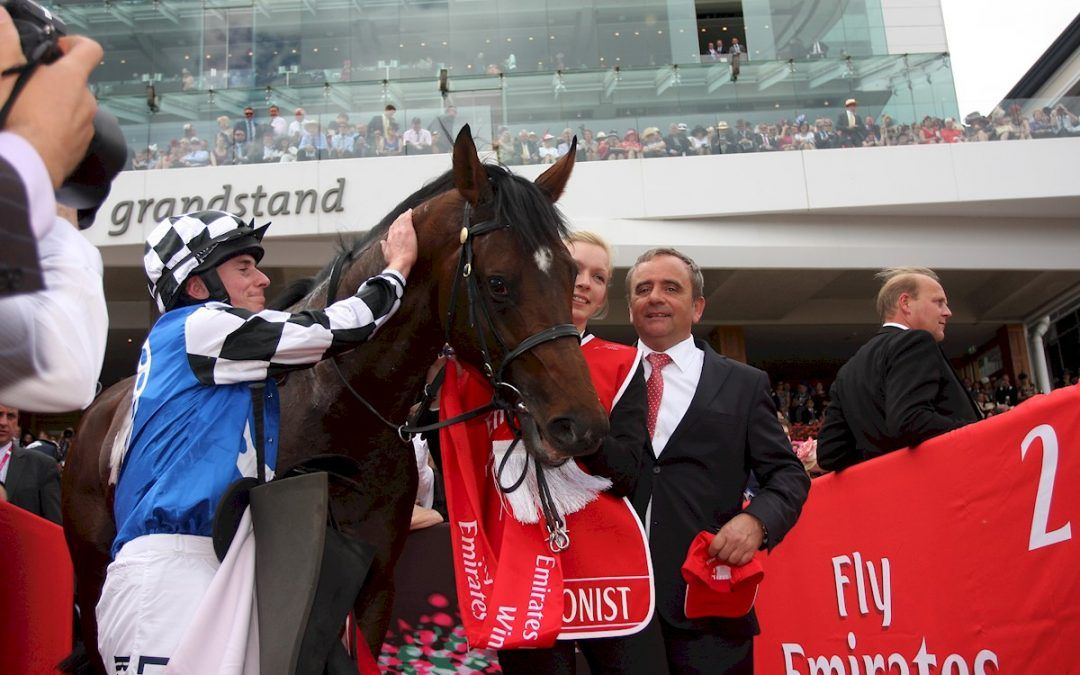 Wohler gets travel exemption to Melbourne for Cup