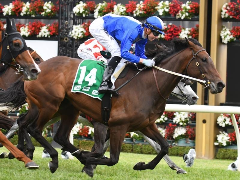 Oceanex rebounds with G2 Matriarch victory