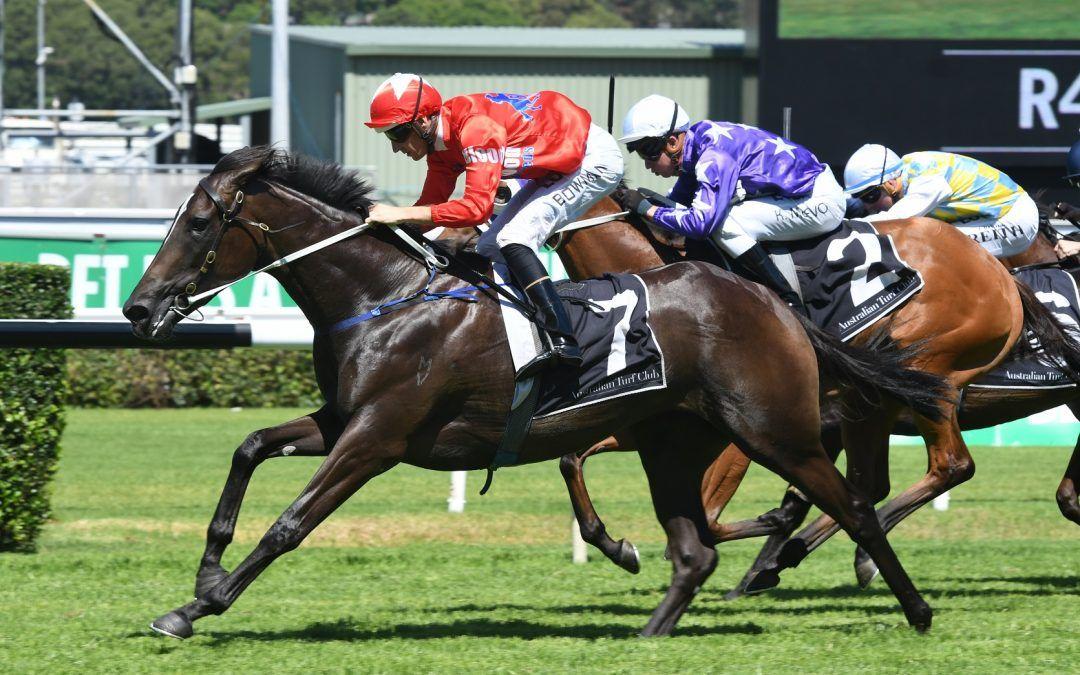 Class mares run for racing futures