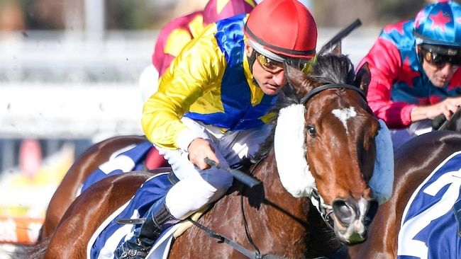 Caulfield barn dominates raceday as Mick Price and Michael Kent Jnr march on with winning treble