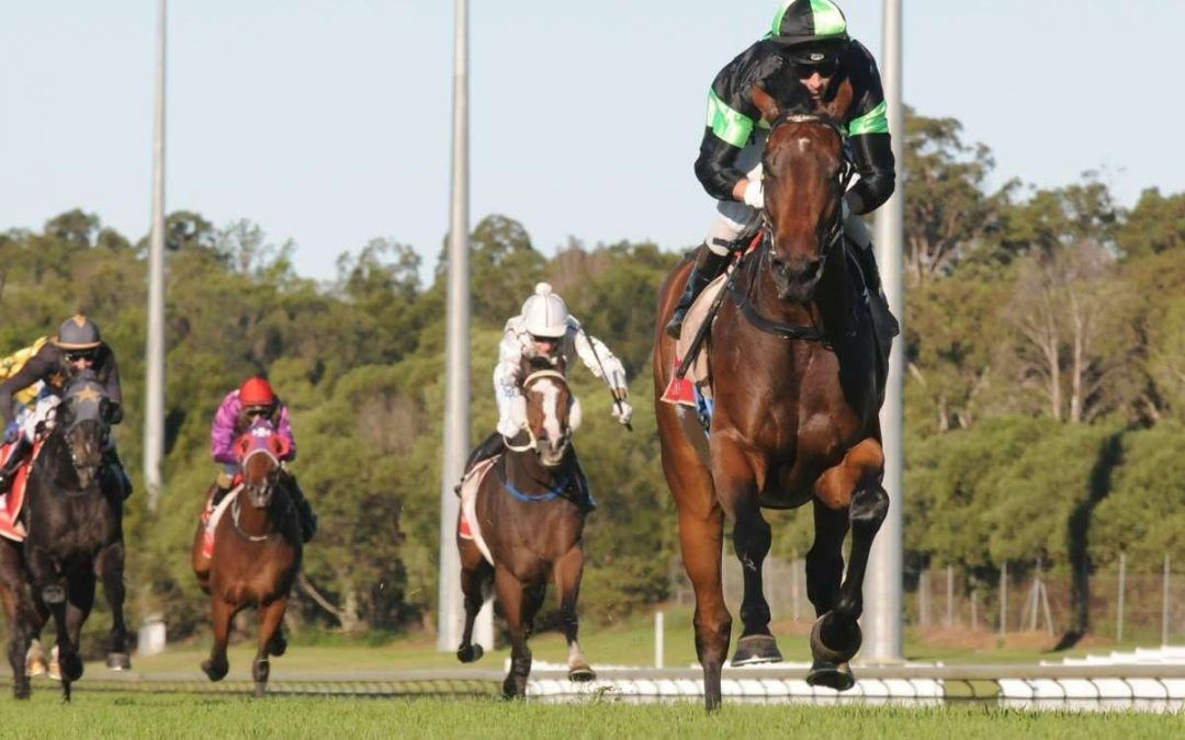 Owners Derby dreaming after 10-length demolition!