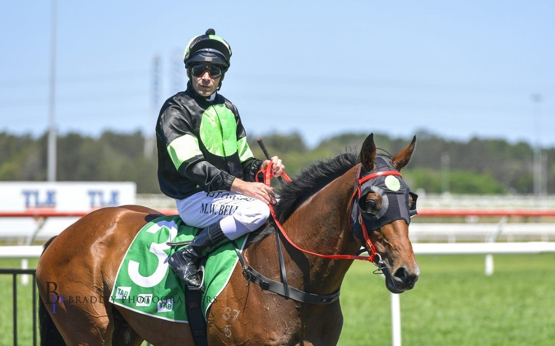 Cup day delight for MACCOMO!
