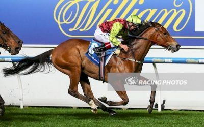 Fast Cash | Moonee Valley VIC