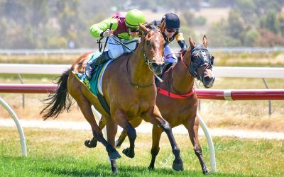 RUBY STREET ROUNDS THEM UP ON DEBUT