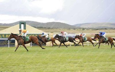 Imanui has great win at Goulburn!