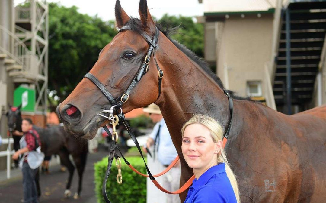 OURS TO KEEP RELISHES RETURN TO EAGLE FARM