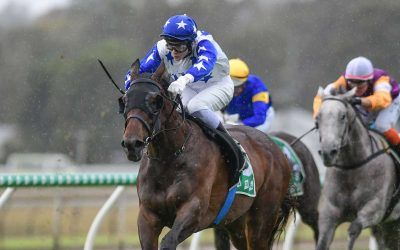 LADY BRAHMOS VANQUISHES RIVALS AT IPSWICH