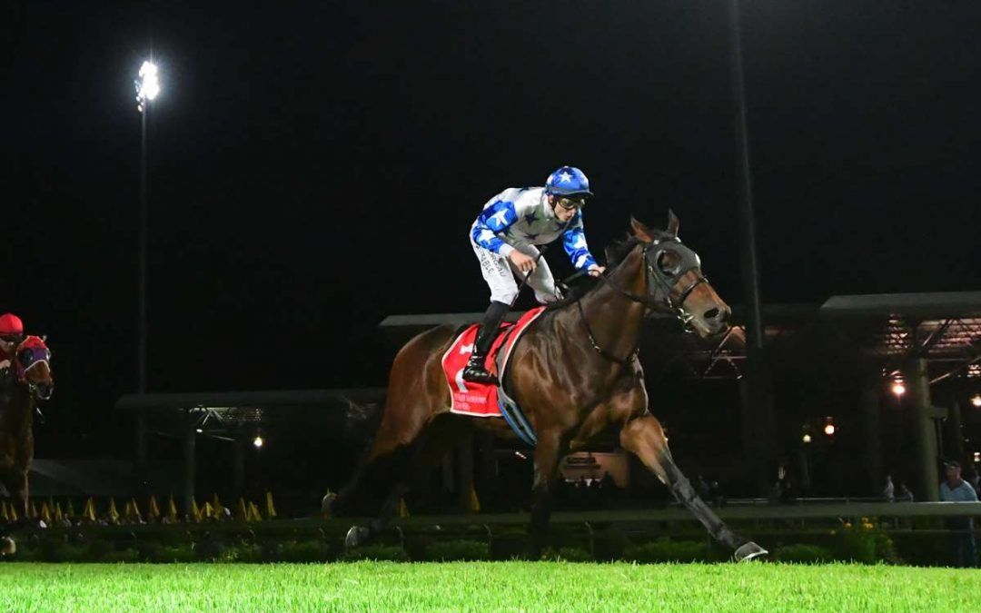 IN-FORM LADY BRAHMOS DOES IT AGAIN