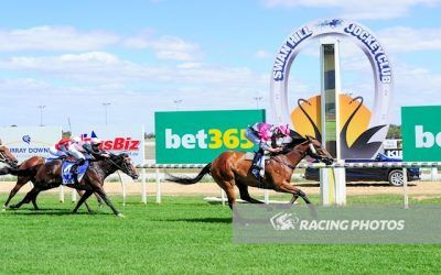 Swan Hill maiden win for Aurora's Symphony