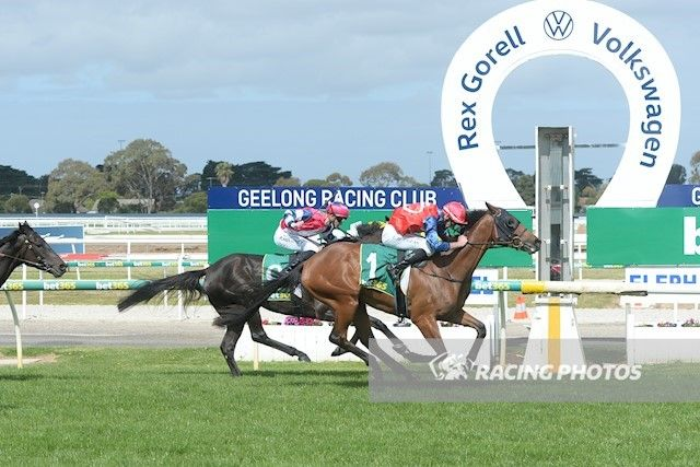 Weekend success at Geelong and Ararat