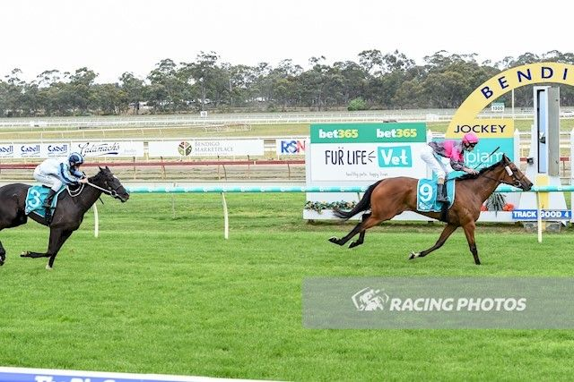 Debut win for Sirileo Miss