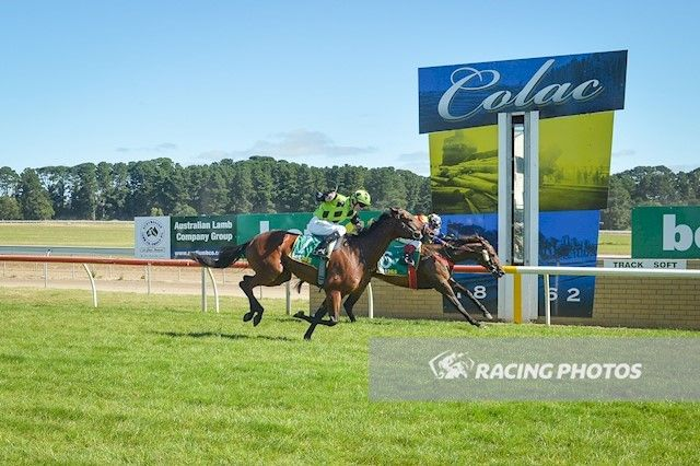 Colac Cup Day Double