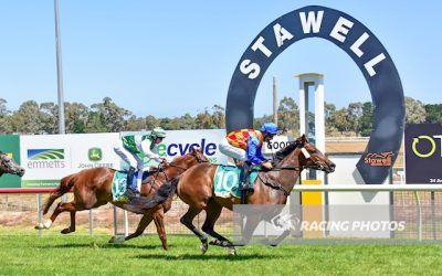 Long weekend seen three winners across three venues