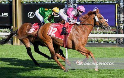 Gundec earns Derby shot