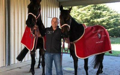 Same horses bob up again…for Cleave double