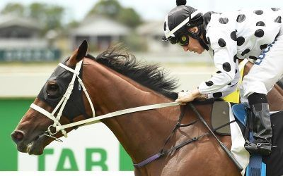 Abbott Chases Homecoming Double