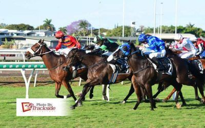 McCall hopes Spectroscope will add to wins