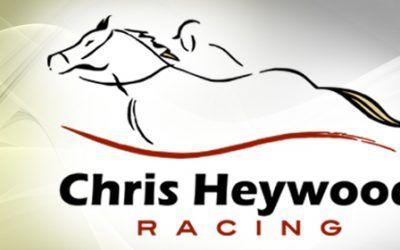 Mosh Vain enjoys dominant maiden win for Chris Heywood at Wagga