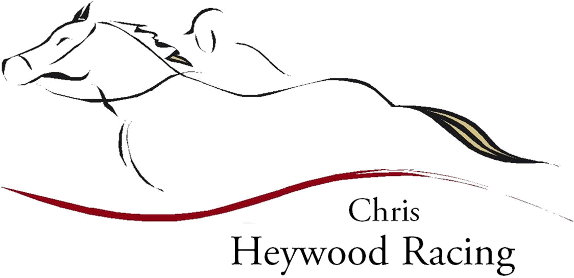 Chris Heywood Racing