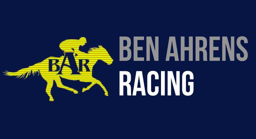 Ben Ahrens Racing