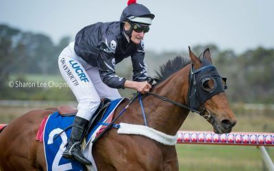 Sir Wolf breaks his maiden impressively