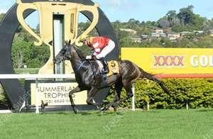 REGAL TRADER WINS TWO STRAIGHT