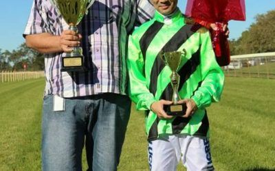 ALBERTS CHOICE WINS LOCKYER VALLEY COUNCIL CUP