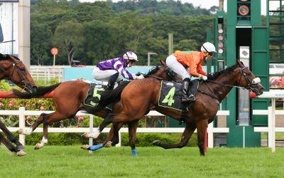 Kharisma franks luckless Lion City Cup run with another win