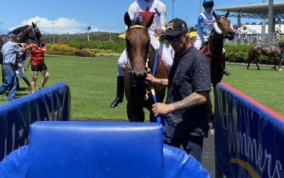 EASY AS YOU LIKE FOR SABIE PARK