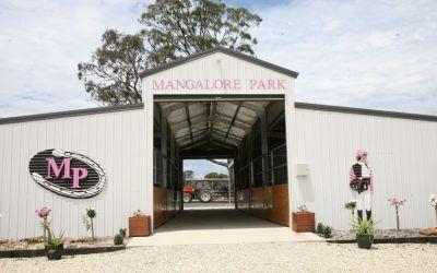 Take a tour of Mangalore Park