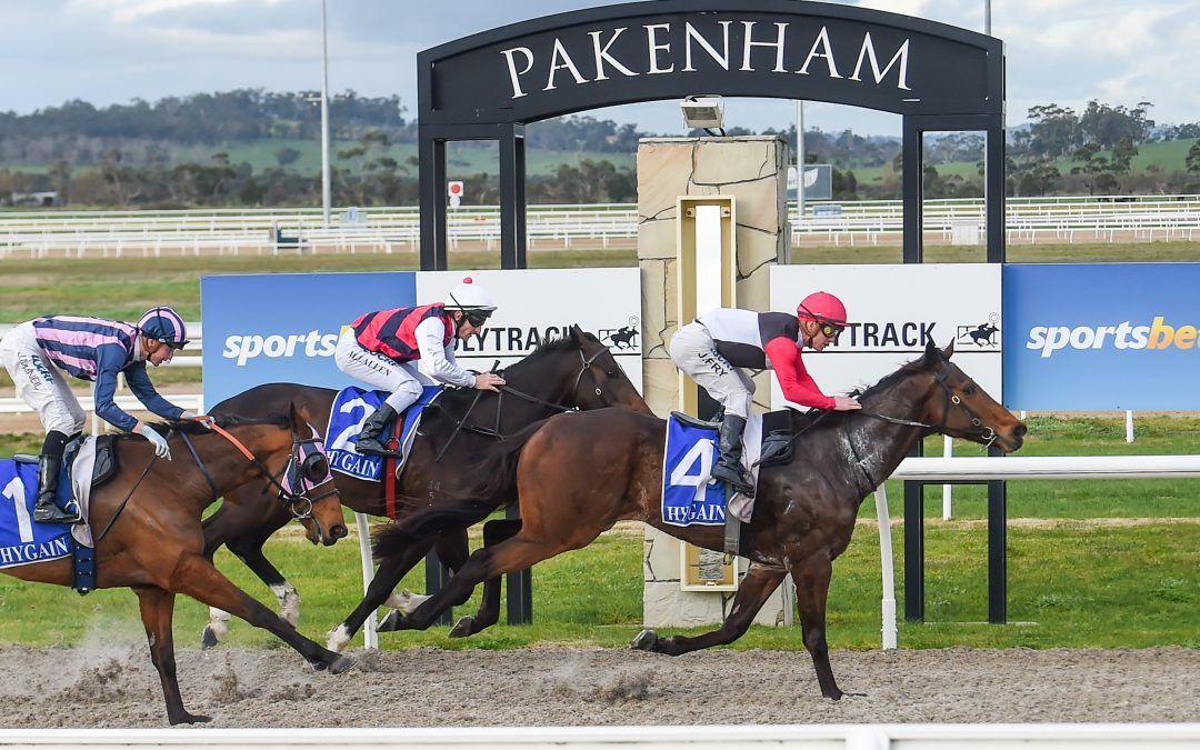 Winning run continues into new racing season