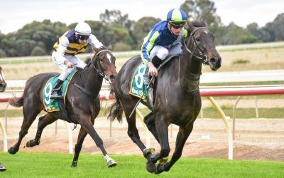Princess claims throne at Echuca